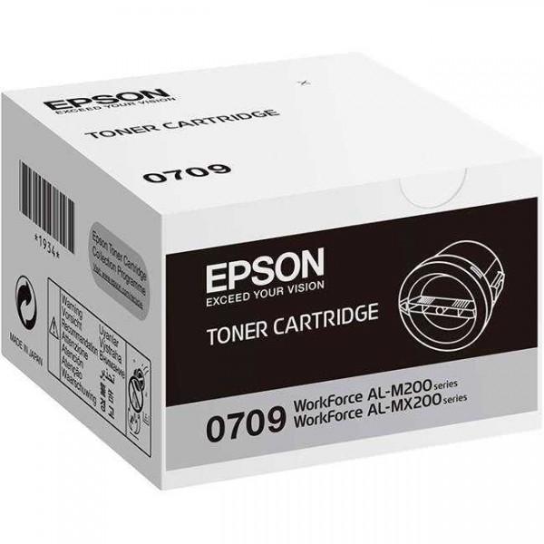 MUADİL TONER EPSON (C13S050709) / ALM200