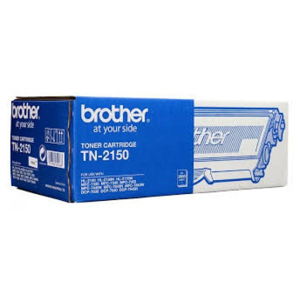 MUADİL TONER BROTHER TN2150/TN2110/TN360