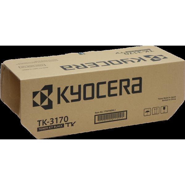 MUADİL TONER KYOCERA TK-3170/3180/3190