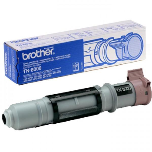 MUADİL TONER BROTHER TN-8000
