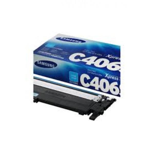 MUADİL TONER CLT C406/CLP365/CLX3305 MAVİ
