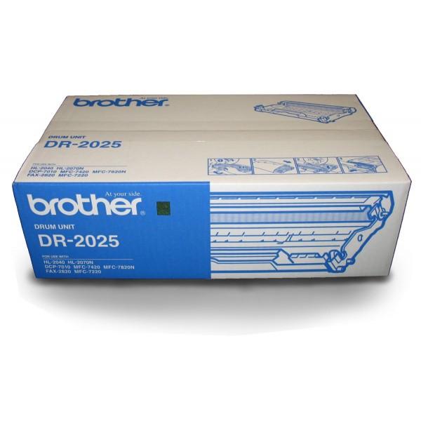 BROTHER DRUM ÜNİTESİ DR2025/TN2040/TN350