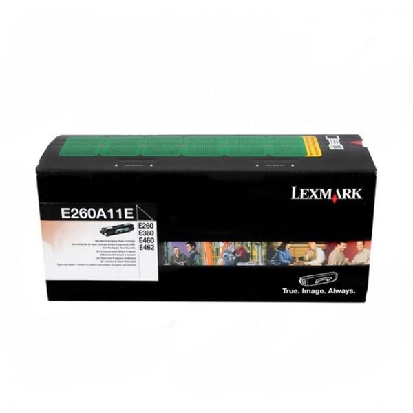 MUADİL TONER LEXMARK E260/E360/E460/E260A11E