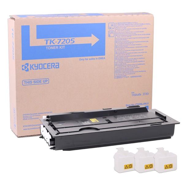 Kyocera Mita TK-7205 Toner Taskalfa 3510i-355i