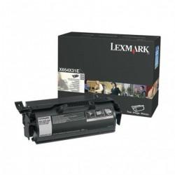 LEXMARK X654 36K ORJİNAL TONER